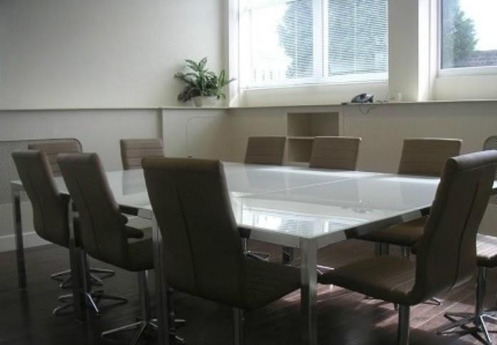 Deer Park Road SM4 office space – Meeting/Boardroom