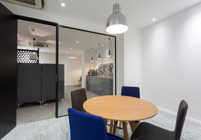 Farringdon Street EC1 office space – Meeting/Boardroom