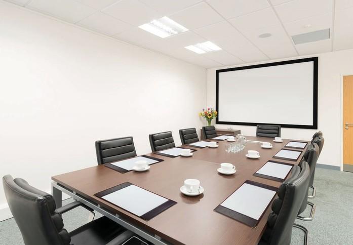 Cricketfield Road UB8 office space – Meeting/Boardroom