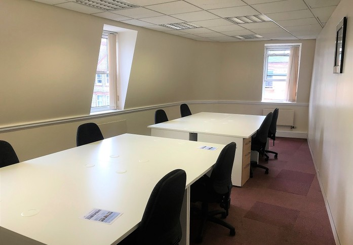 East Street KT17 office space – Private Office (different sizes available)