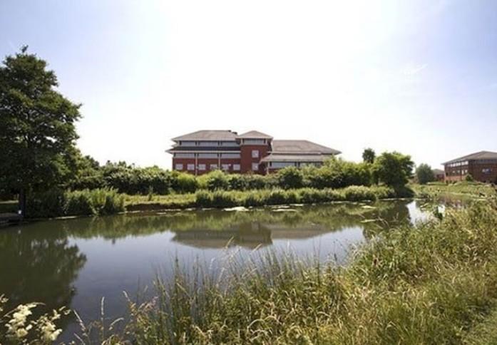 Bedford Road NN1 - NN6 office space – View