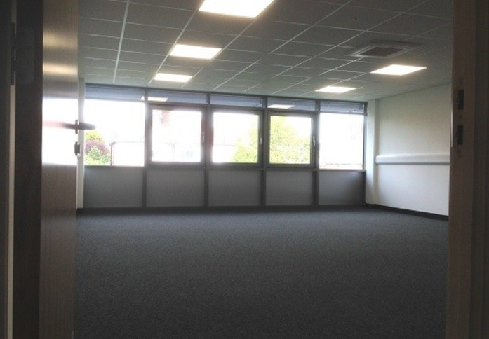 Thornton Road N18 office space – Private Office (different sizes available)