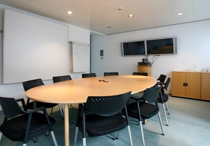 Bickenhill Lane B1 office space – Meeting/Boardroom