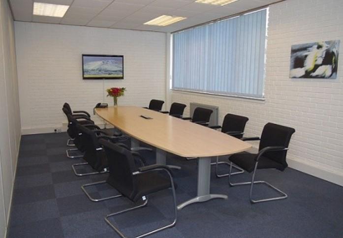 Woodthorpe Road TW15 office space – Meeting/Boardroom