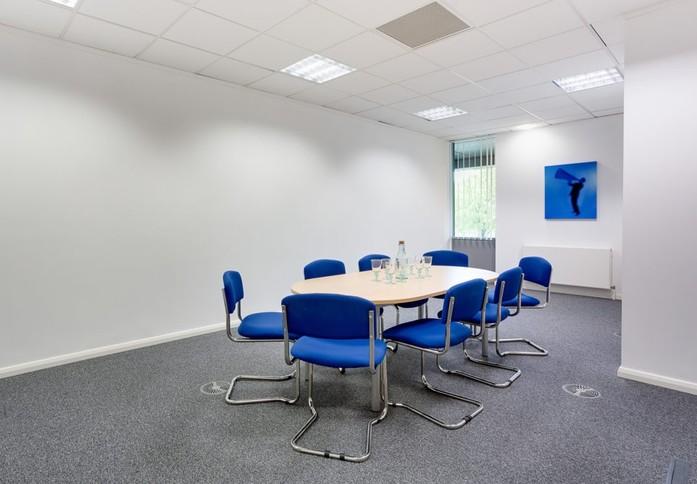 Alba Campus EH54 office space – Meeting/Boardroom