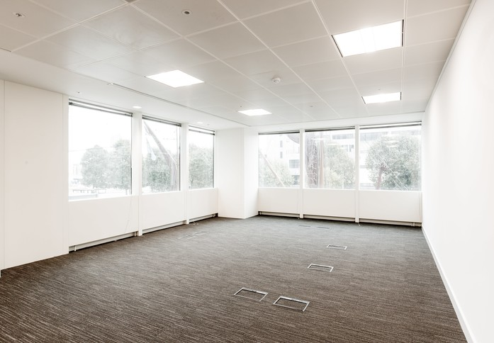 Marsh Wall E14 office space – Private Office (different sizes available)