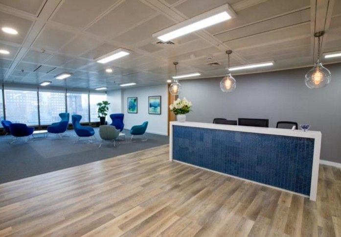 Serviced Office Space Amp Offices To Rent Lower Thames