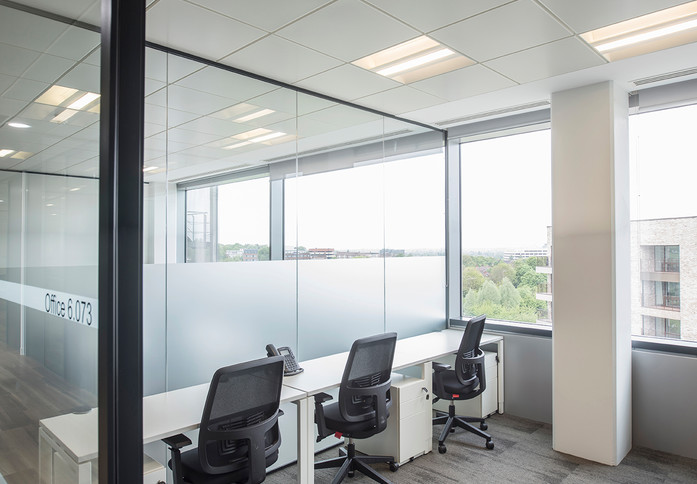Lakeside Drive NW10 office space – Private Office (different sizes available)
