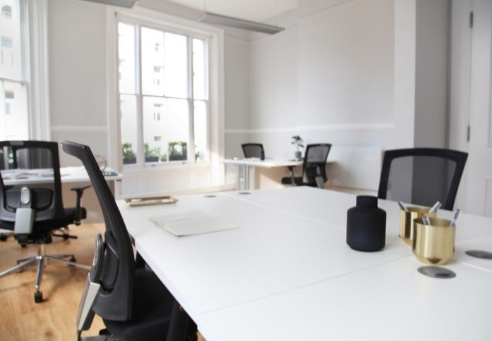 Tavistock Street WC2 office space – Private Office (different sizes available)