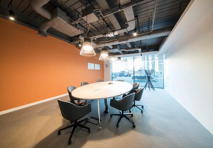 Greyfriars Road RG1 office space – Meeting/Boardroom