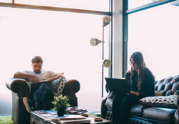 Abington Avenue NN1 - NN6 office space – Coworking/shared office