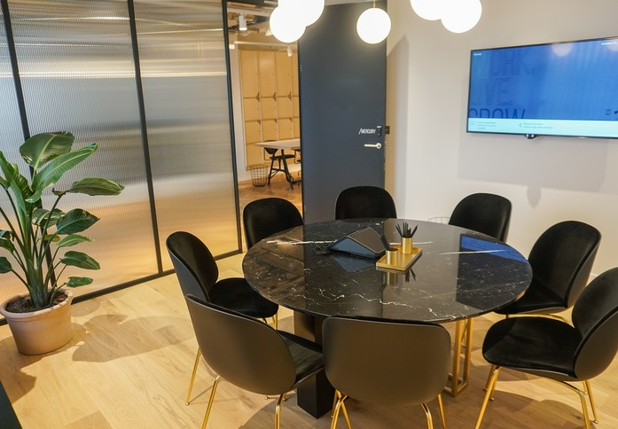 Bloomsbury Way WC1 office space – Meeting/Boardroom