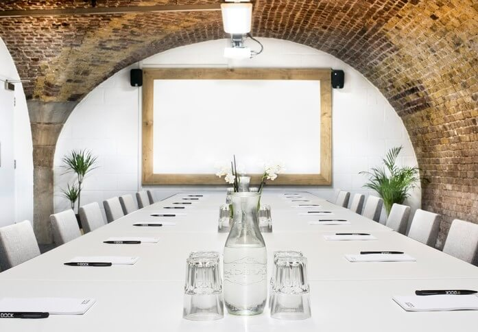Porters Walk E1 office space – Meeting/Boardroom