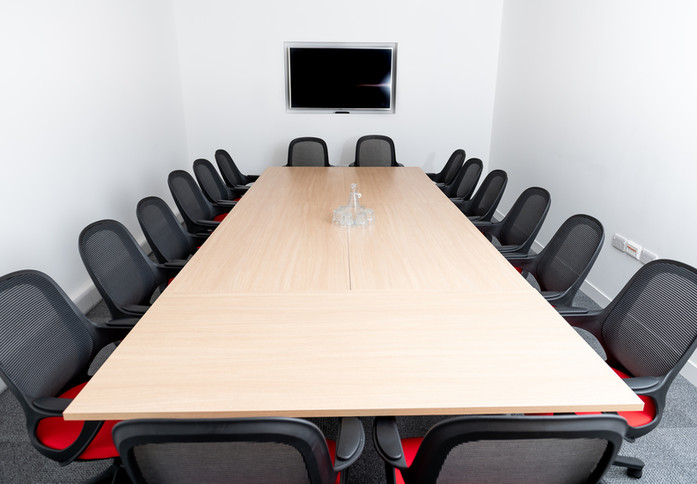Wotton Road TN23 - TN25 office space – Meeting/Boardroom