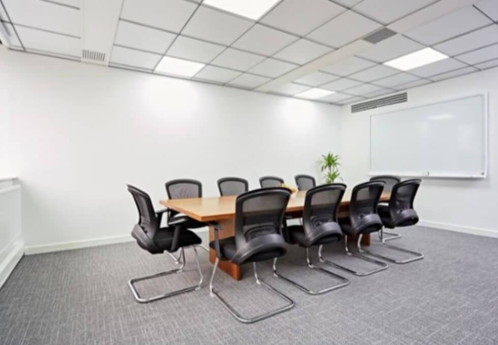 Old Marylebone Road NW1 office space – Meeting/Boardroom
