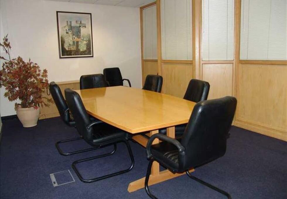 Bear Street WC1 office space – Meeting/Boardroom