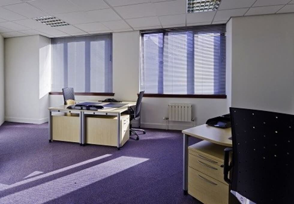 Berry Street AB10 office space – Private Office (different sizes available)