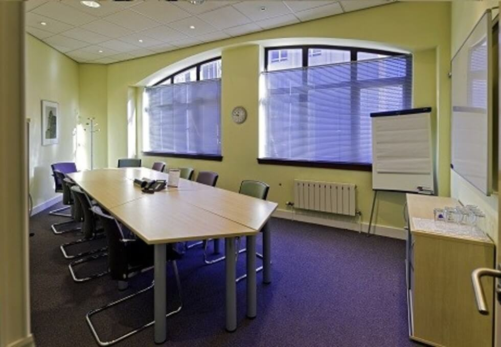 Berry Street AB10 office space – Meeting/Boardroom
