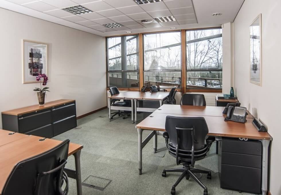 The Square UB11 office space – Private Office (different sizes available)