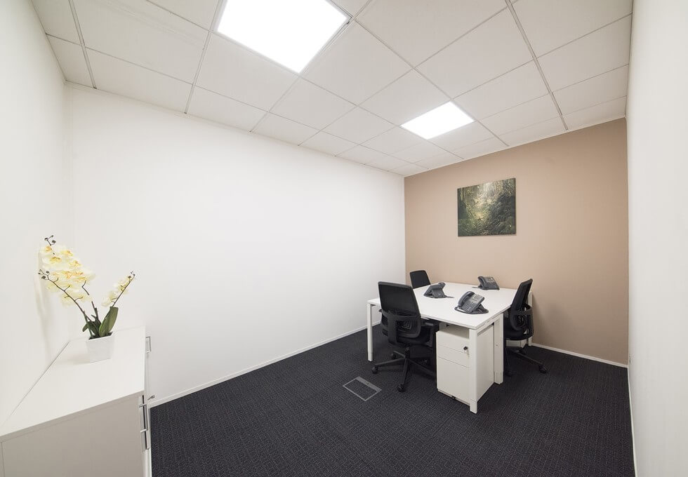 Clarendon Road WD1 office space – Private Office (different sizes available)