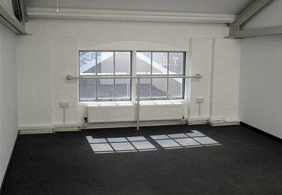 North Road N7 office space – Private Office (different sizes available)