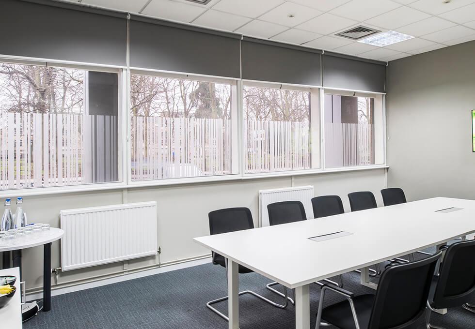 East Road CB1 office space – Meeting/Boardroom