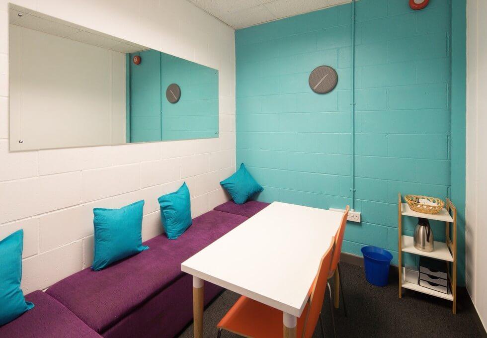 Hawksworth OX11 office space – Break Out Area