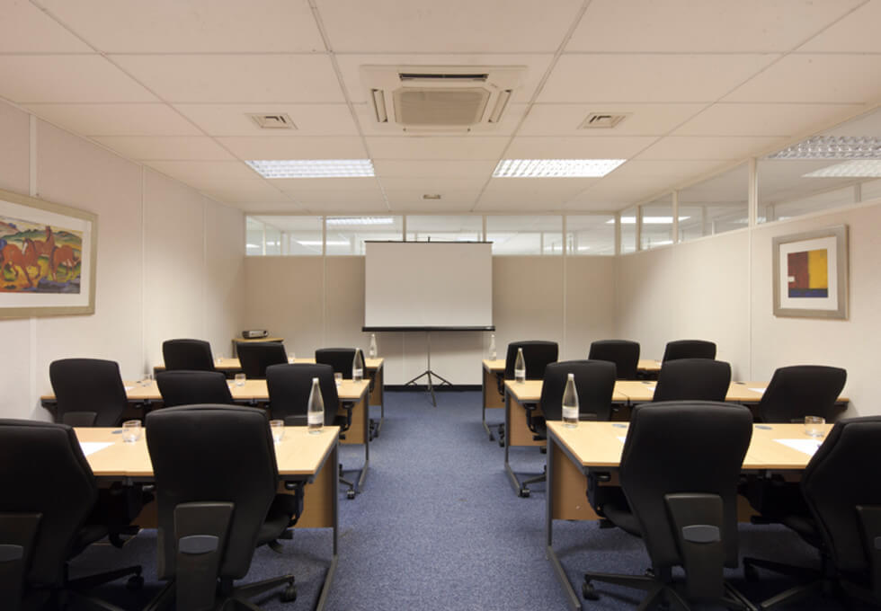 Otterspool Way WD1 office space – Meeting/Boardroom