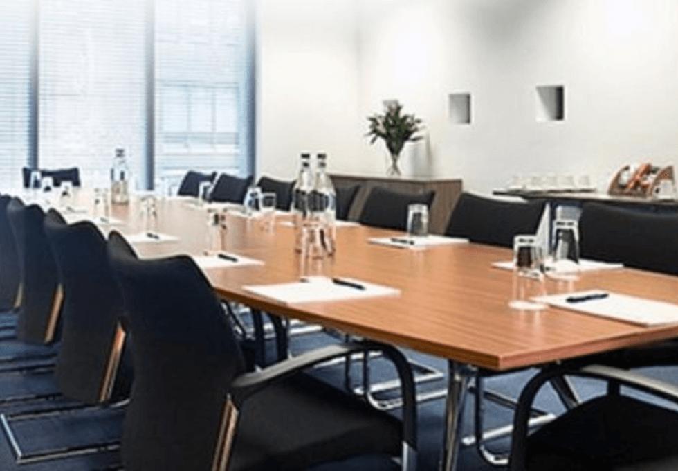 Sunleigh Road HA0 office space – Meeting/Boardroom