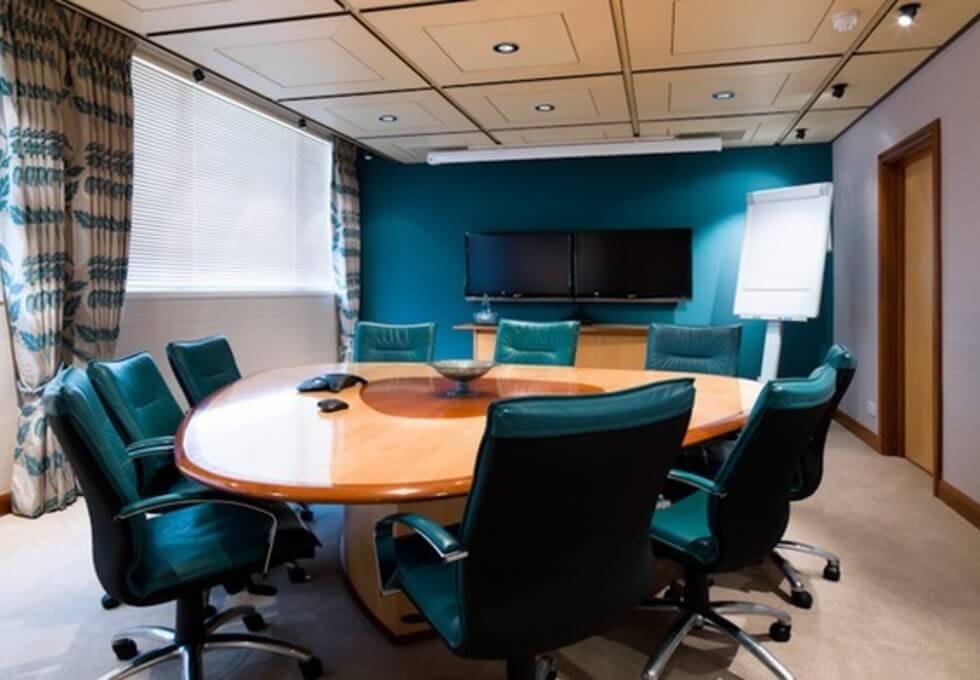 Theobald Street WD6 office space – Meeting/Boardroom