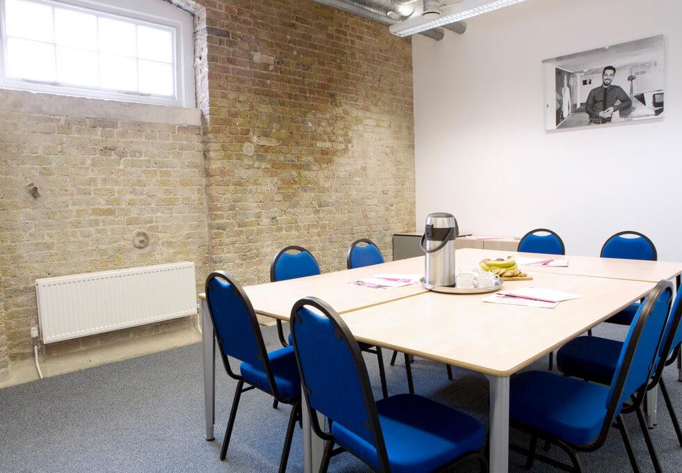Gunnery terrace SE18 office space – Meeting/Boardroom