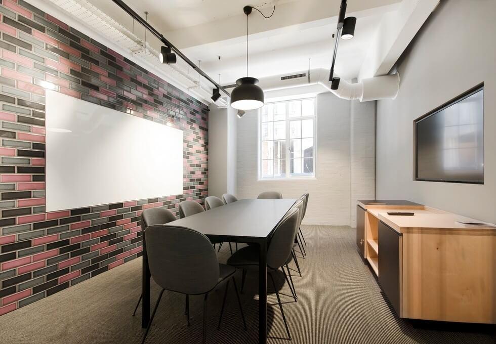 Hatfields SE1 office space – Meeting/Boardroom