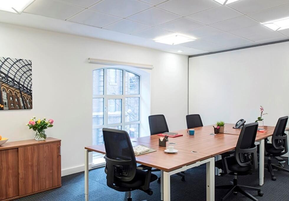 Hays Lane SE1 office space – Meeting/Boardroom
