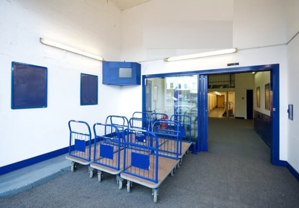 Pentonville Road N18 office space – Private Office (different sizes available)