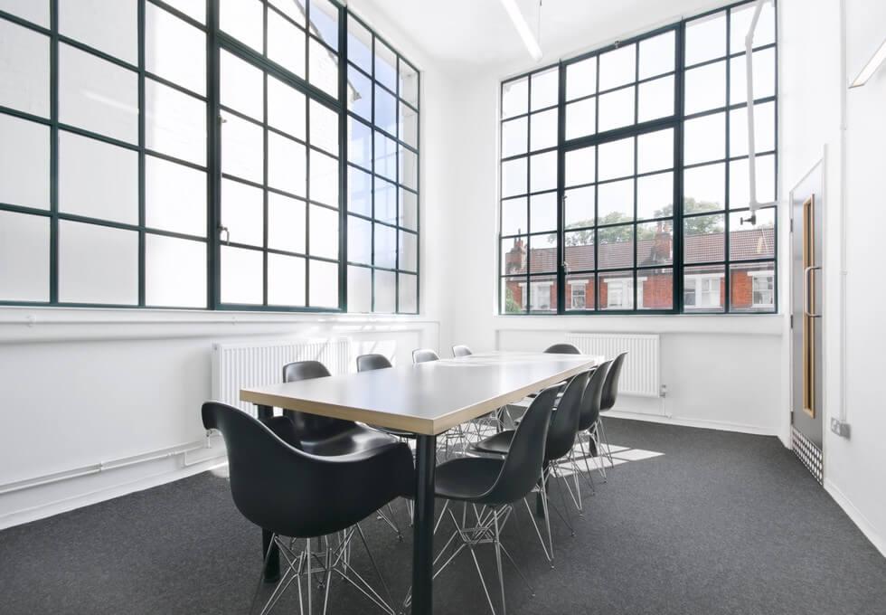 Martell Road SE21 office space – Meeting/Boardroom