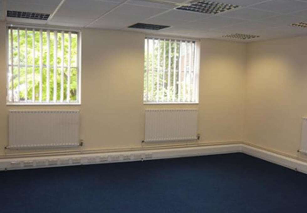 Park Terrace KT4 office space – Private Office (different sizes available)
