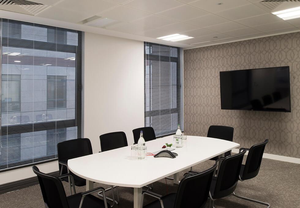 Lansdowne Road CR0 office space – Meeting/Boardroom
