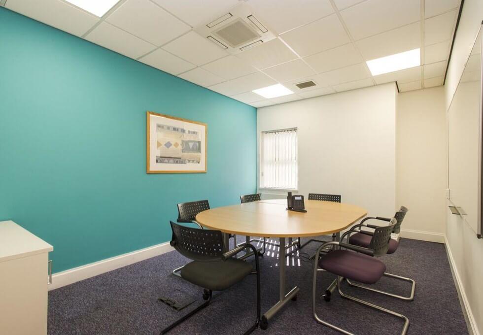 Summerhouse Road NN1 - NN6 office space – Meeting/Boardroom