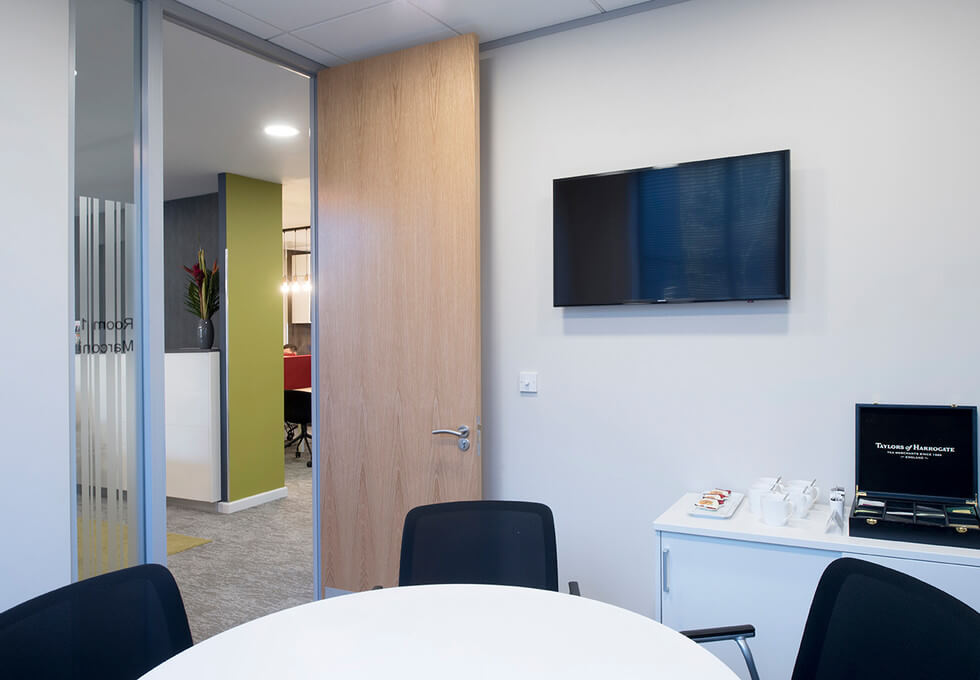 Robert Robinson Avenue OX1 office space – Meeting/Boardroom