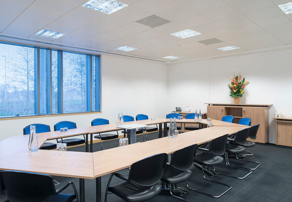 Cambourne Business Park CB1 office space – Meeting/Boardroom