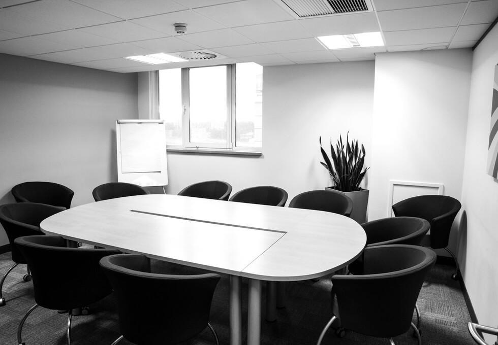 High Street CR0 office space – Meeting/Boardroom