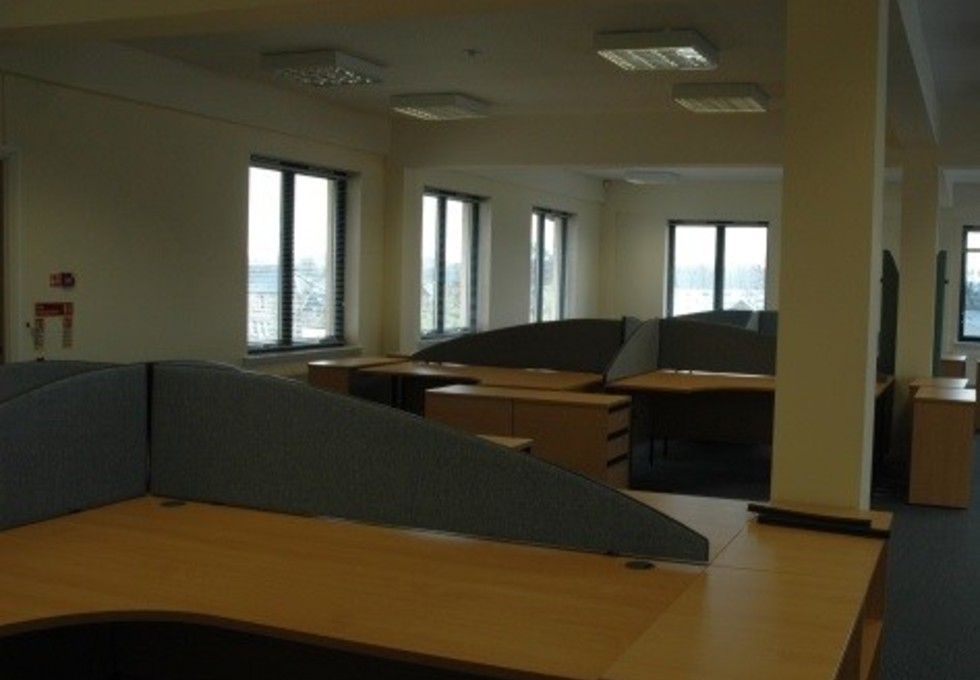 Cooperage Way FK10 office space – Private Office (different sizes available)