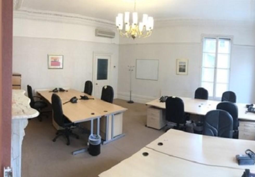 Park Street BS1 office space