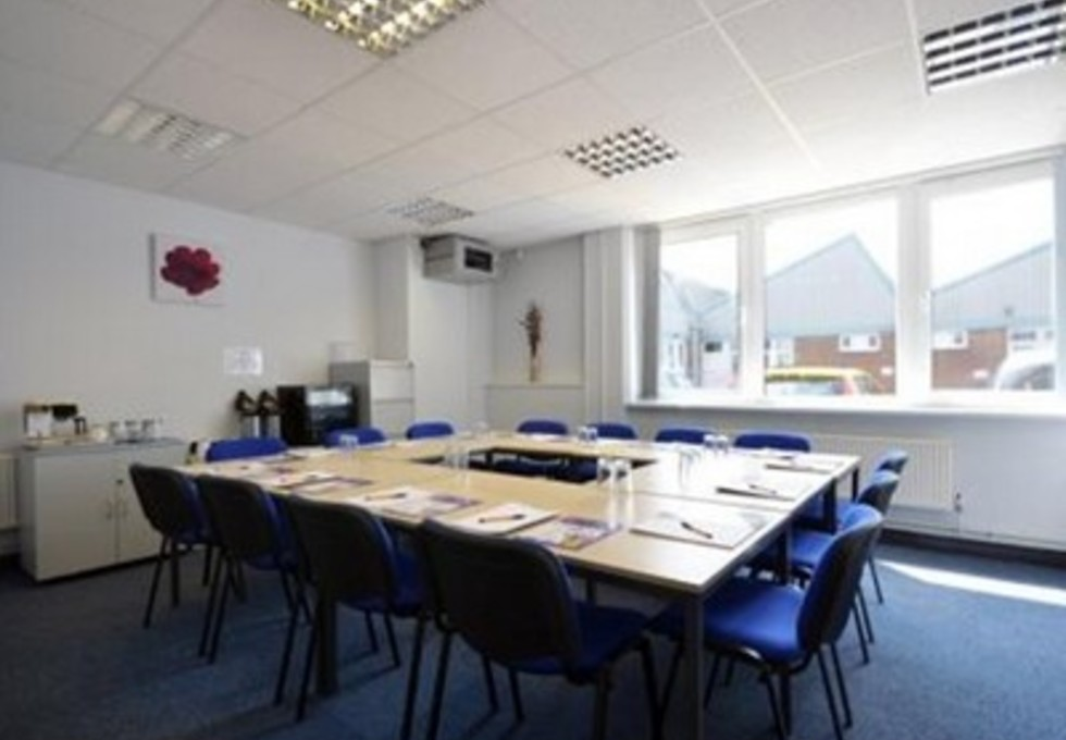 South Church DL14 office space – Meeting/Boardroom