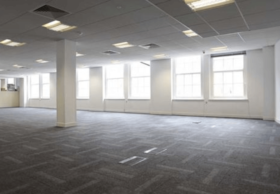 East Road EC1 office space – Private Office (different sizes available)