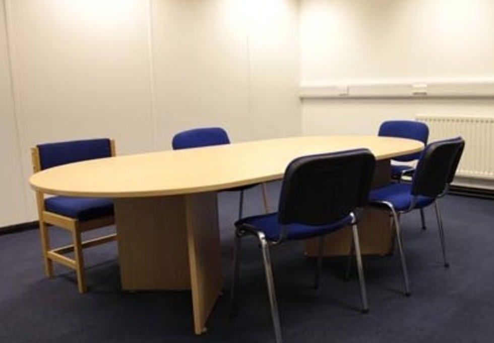 York Road SW8 office space – Meeting/Boardroom