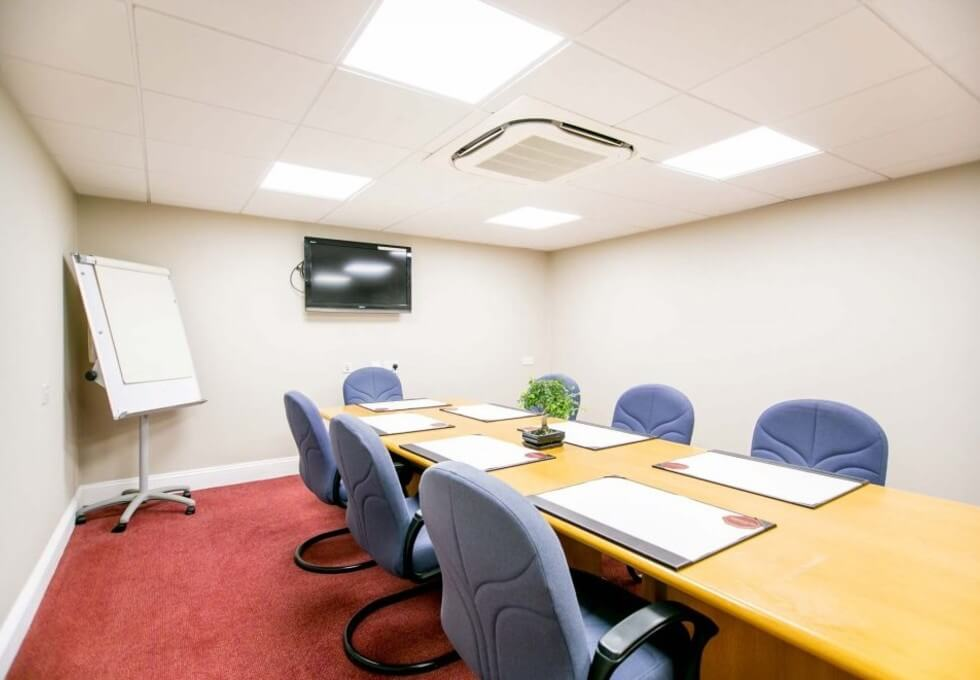 Bunns Lane NW7 office space – Meeting/Boardroom