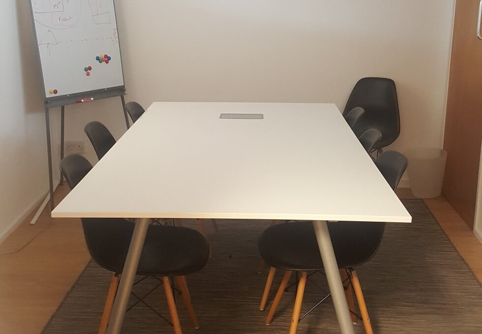 Commercial Street E1 office space – Meeting/Boardroom