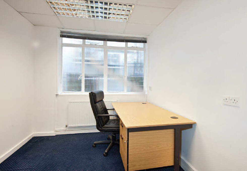 Hampstead High Street NW3 office space – Private Office (different sizes available)
