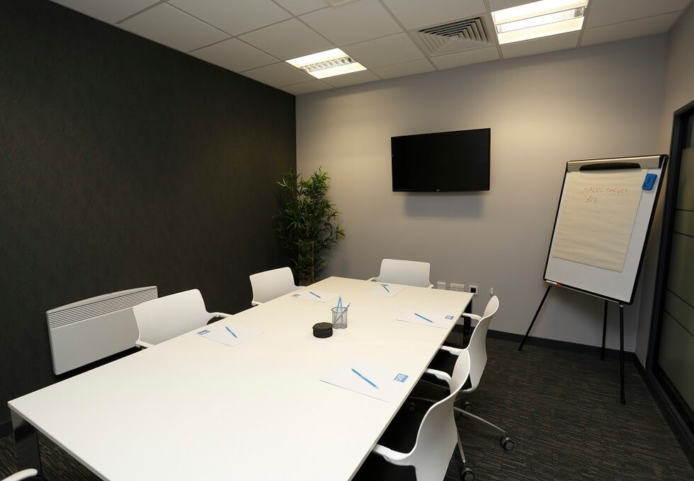 John Smith Drive OX1 office space – Meeting/Boardroom